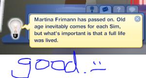 Martina Dies