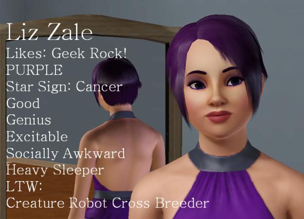 Liz Zale