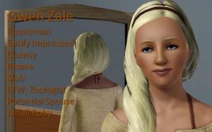 Gwen Zale