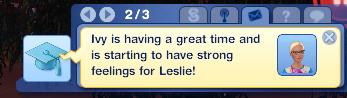 Ivy Likes Leslie