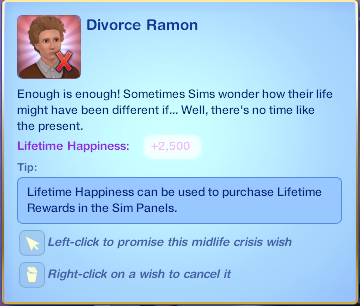 Divorce Ramon