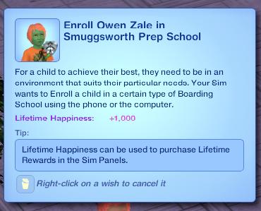 prep-school